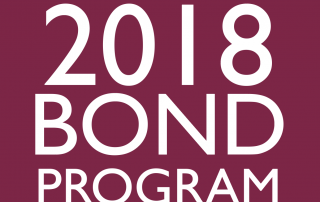 2018 Bond Program featured image