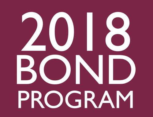 Weddle Bond Construction Update | Actualización de la construcción de los fondos del bono en la escuela Weddle